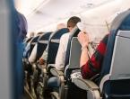Tajne službe prisluškivale razgovore putnika u avionima