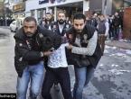 U Turskoj se nastavljaju uhićenja zbog Gulena