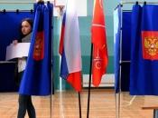 Jedinstvena Rusija pobjednica ruskih parlamentarnih izbora