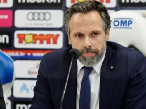 Počeli otkazi u Hajduku: Brbićev zamjenik napustio klub