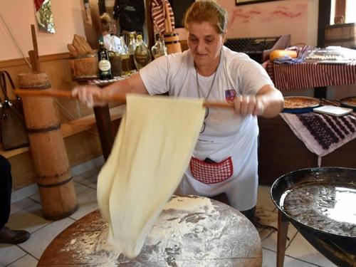 Pleternički Ramci pokazali kao se prave ramske pite