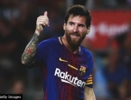 Barceloni je uspjelo produžiti ugovor s Messijem