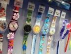 Kinezi ugrožavaju prodaju švicarskih satova