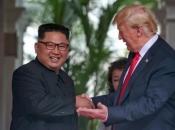 Mediji o povijesnom susretu: Kim je izvojevao pobjedu