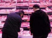 Zabranjen uvoz svinja i proizvoda od svinjskog mesa iz Srbije u BiH