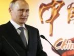 Rusko-kineski odnosi na najvišoj razini