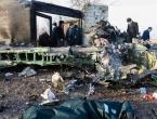 Istraga: Boeing se prije pada zapalio, pokušali se vratiti