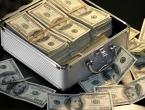 Amerika duguje više od 23 bilijuna dolara