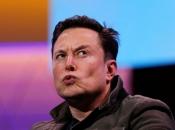Musk više nije drugi najbogatiji čovjek na svijetu