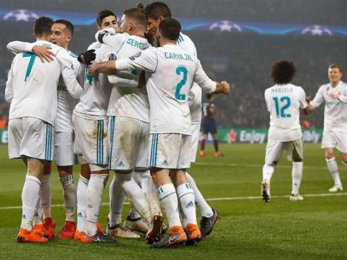 Real Madrid slavio i u Parizu, bez golova na Anfieldu