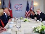 Trump: Lažne vijesti pred Summit G7