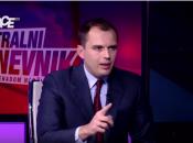 Reuf Bajrović: ''Treba Hrvatima oduzeti sve. Predsjedništvo i Dom naroda''