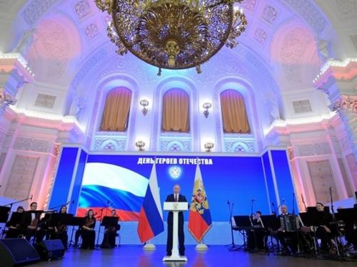 Službeno počela predsjednička kampanja u Rusiji