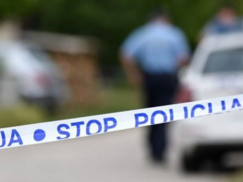 Prometna na cesti Tomislavgrad – Blidinje, jedna osoba ozlijeđena