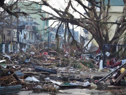 Zbog suša umrlo 650.000 ljudi, oluje odnijele 580.000 života