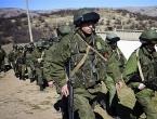 Ruska vojna vježba uz granicu EU zabrinula Zapad, NATO na oprezu