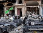 Krvava nedjelja u Homsu: ubijeno najmanje 46 ljudi