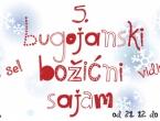 Poziv na ''Bugojanski božićni sajam 2017.''
