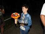 FOTO: Marko Bošnjak svečano dočekan u Prozoru