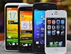 Prošle godine prodano 1,2 milijardi smartphona