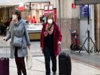 Italija uvod karantenu za putnike iz EU
