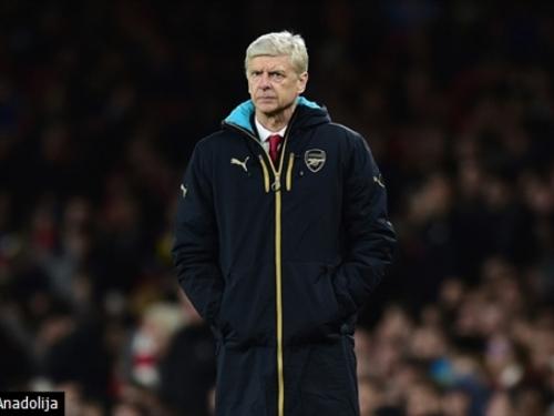 Wenger suspendiran na četiri utakmice