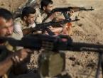Irak na rubu građanskog rata