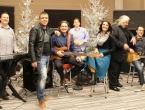 Grupa Gabriel snimila spot za Božićnu pjesmu 'Rođen je Kralj'