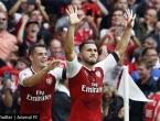 Arsenal - Koln 3:1, utakmica kasnila sat vremena