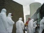 Zatvorena nuklearka u Češkoj