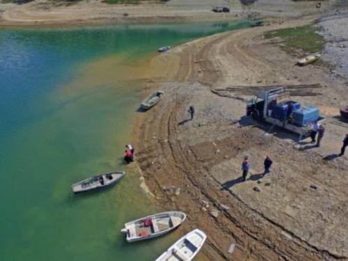 Tijelo nestalog Bugojanca pronađeno na obali Jablaničkog jezera
