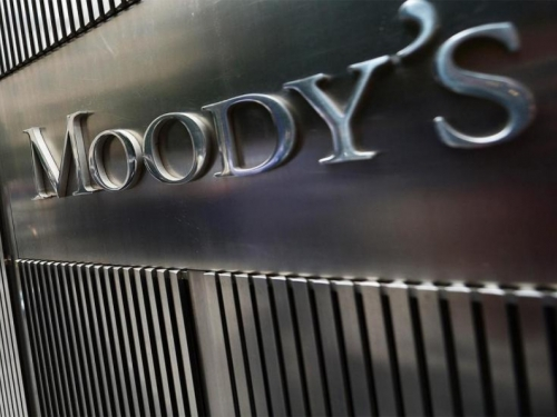 Agencija Moody's: Politika bi mogla zaustaviti ekonomski rast BiH