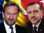Turski sukob preselio se i na BiH: Izetbegović Erdogana nazvao bratom, SDA napada novinare