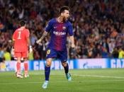 Messi se pridružio rijetkim velikanima koji su postigli više od 600 golova