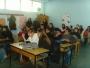 Foto: Održano predavanje maturantima o studiranju u Zagrebu, Sarajevu i Mostaru