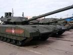 Britanci tvrde kako je ruska Armata najnapredniji tenk u povijesti