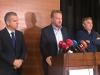Lideri SDA, SBB-a i DF-a postigli dogovor o probosanskoj i bošnjačkoj koaliciji