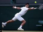 Wimbledon: Novak Đoković posljednji četvrtfinalist