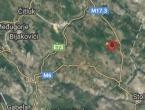 Jak potres razbudio Hercegovinu
