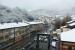 FOTO: Snijeg i susnježica u Rami