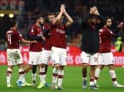 Milan konačno do pobjede