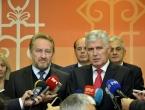 Izetbegović: HDZ BiH i SDA su prirodni koalicijski partneri