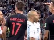 VIDEO: Ne vidim te, gdje si?! Mandžo spustio Mascheranu