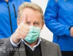 Izetbegović tvrdi da do sada nitko nije umro na malininom respiratoru