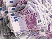 Eurozona ponovno pogođena recesijom