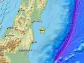 Potres magnitude 7.1 u moru istočno od Fukushime, ljudima rekli da se maknu od obale