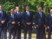 Partizani ga izviždali: Plenković u Brezovici spomenuo Bleiburg, Stepinca, Hrvatsko proljeće…