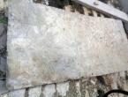 S mosta na Bregavi nestala ploča teška jednu i pol tonu!