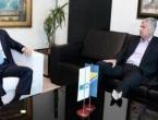 Čović razgovarao s Radončićem o ulasku SBB-a u koaliciju?