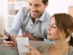 Sve više posjetitelja na news portale dolazi putem mobitela